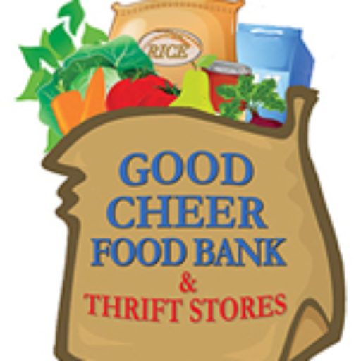 Good Cheer Food Bank & Thrift Stores