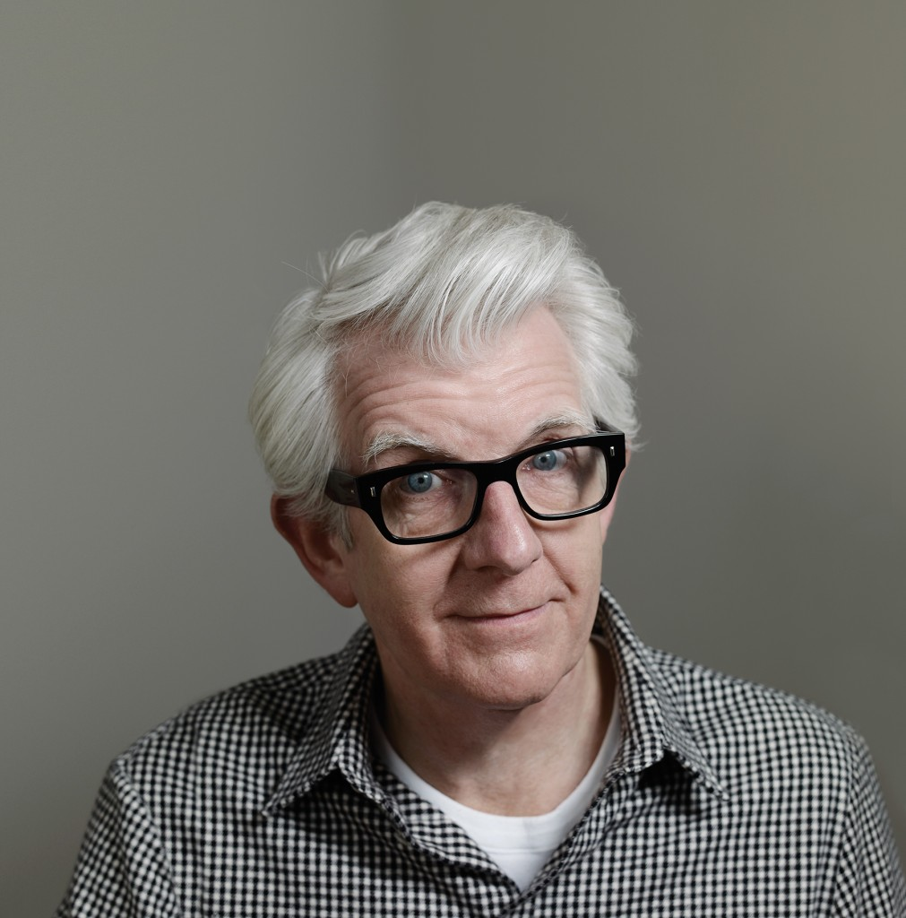Power Pop Icon Nick Lowe Has That Old Magic