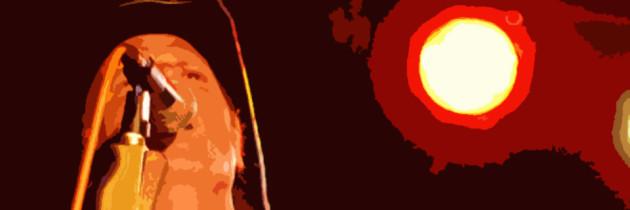 Jason & The Scorchers – Live Cowpunk 1/7/2012