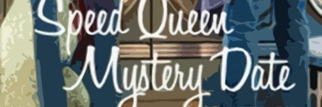 Powerpop Review: Dave Birk – Speed Queen Mystery Date