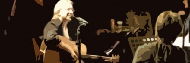 Chasing Angels – John Wicks' tribute to one of powerpop's quiet giants