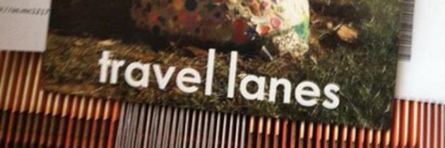 CD Review: Travel Lanes – Hey Hey, Its Travel Lanes