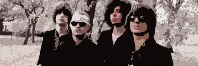 CD Review: Thee Eviltones' Beat Massacre