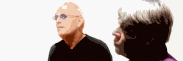 Powerpop CD Review: Jamie & Steve's Circling