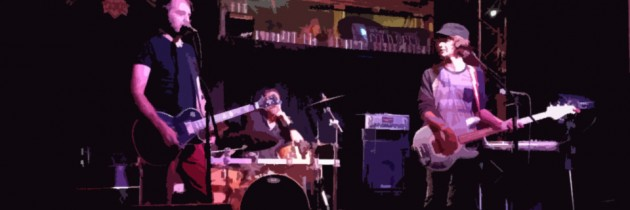Video: Greg Pope Brings Power Pop to Raleigh