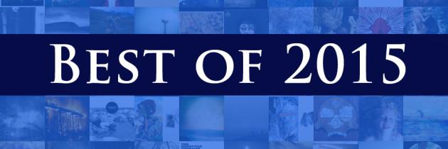 Top 15 Power Pop Albums of 2015
