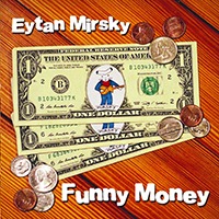 funny money lp cover