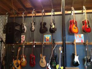 heyday guitars winston salem