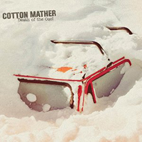 cotton mather death of the cool