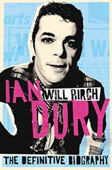 dury book pub rock