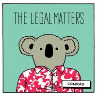 legal matters conrad