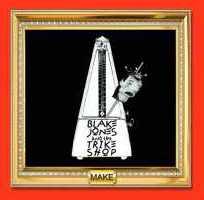blake jones & the trike shop