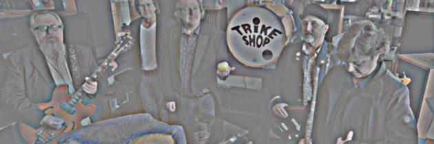 Blake Jones & the Trike Shop – Make
