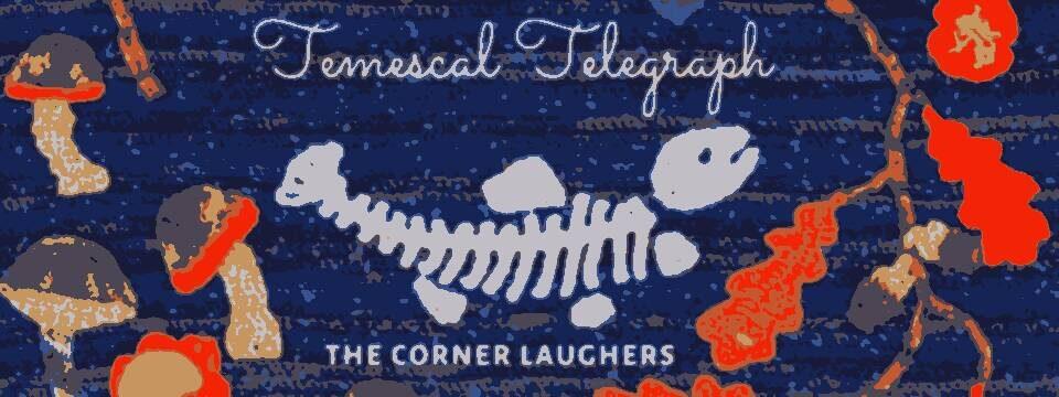 The Corner Laughers – Temescal Telegraph