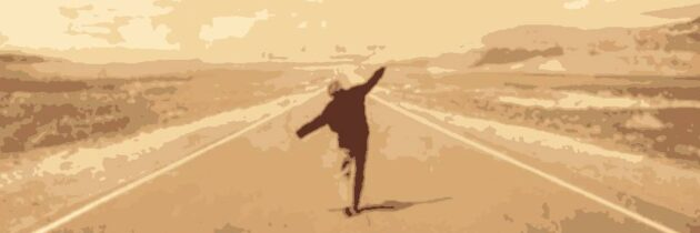 Catesby Jones – These Roads of No Return