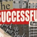 Successful Failures – Pack Up Your Shadows