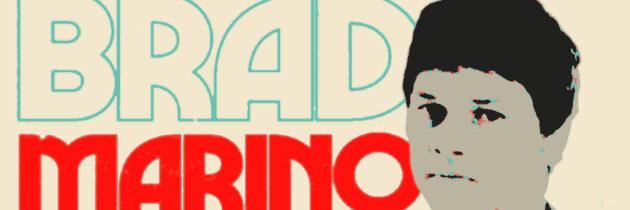 Brad Marino – False Alarm