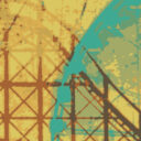 The Amplifier Heads – Music for Abandoned Amusement Parks
