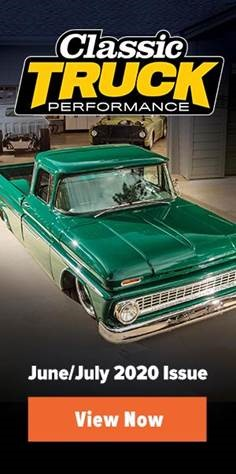 Read from our friends over at Classic Truck Performance!