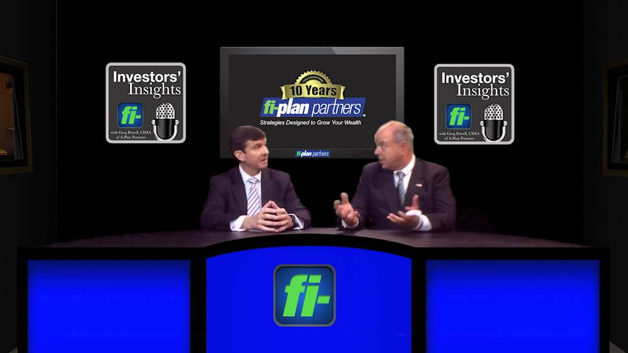#92 Interview with Robert Moore, President of LPL Financial