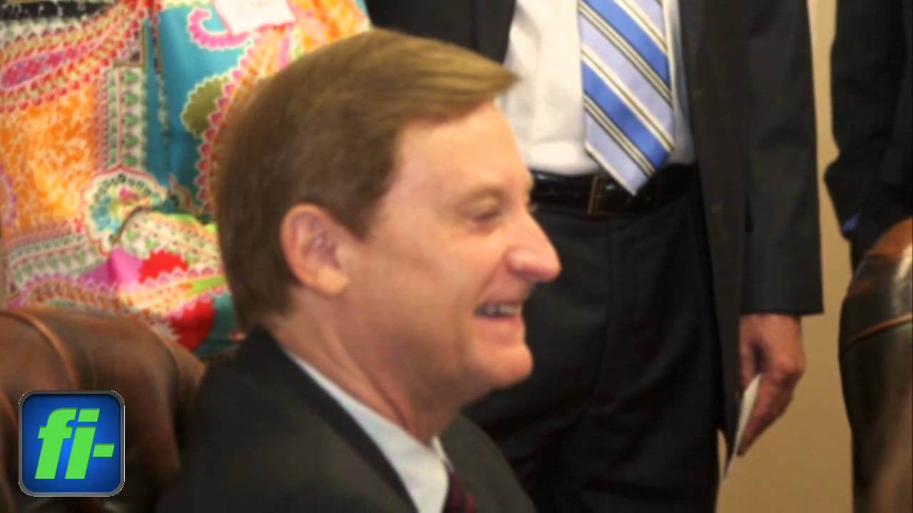 Business Owners Round Table With Congressman Spencer Bachus