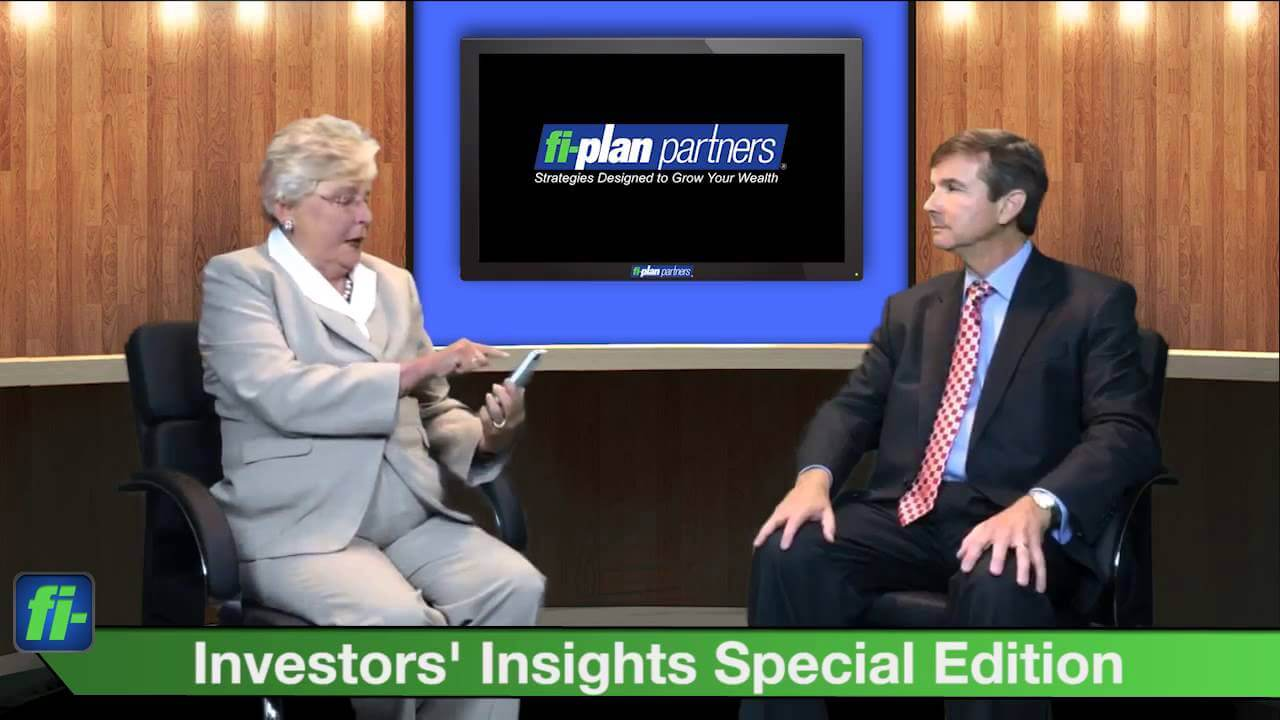 Lt. Gov. Kay Ivey Interview: Business, Technology, and the Military