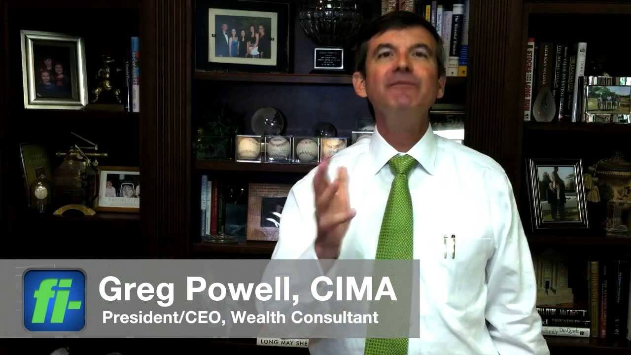 Proactive Investment Decisions