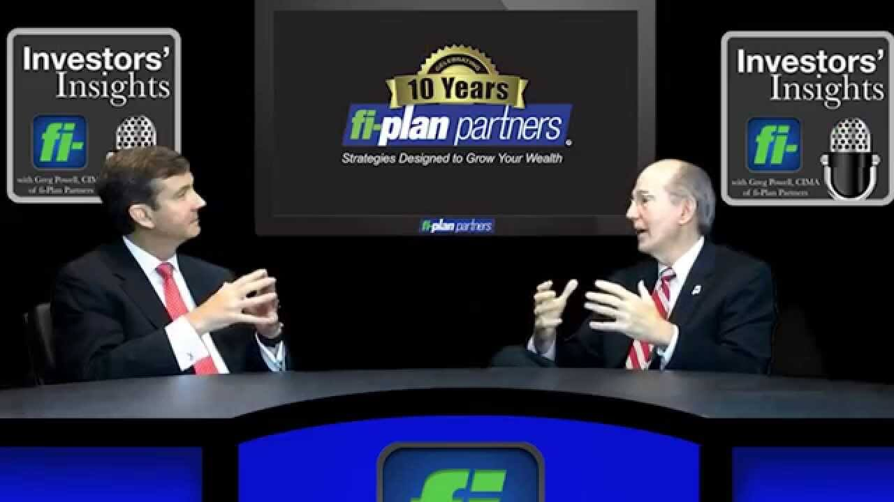 #108 An Interview with Young Boozer, AL State Treasurer