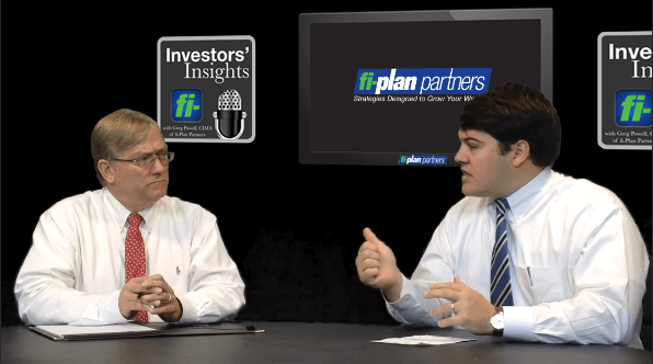 #178: Investors Need To Watch The Fed