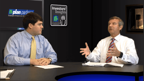 #181: Will The Fed Throw The Flag And Cause Market Volatility?