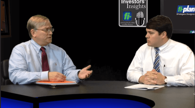 #189: Potential Market Movers – Earnings, Election, Economy
