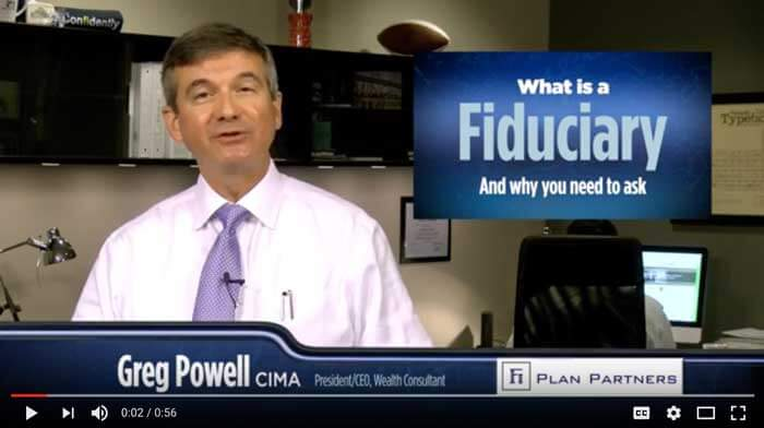#204: What is a Fiduciary?