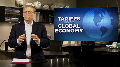 #291 Tariffs and the Global Economy