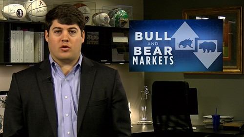 #299 Bull vs Bear Market