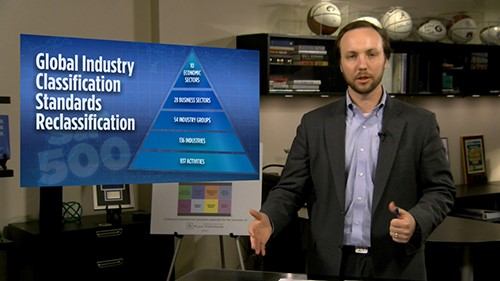 #307 Sector Reclassification – Why it Matters