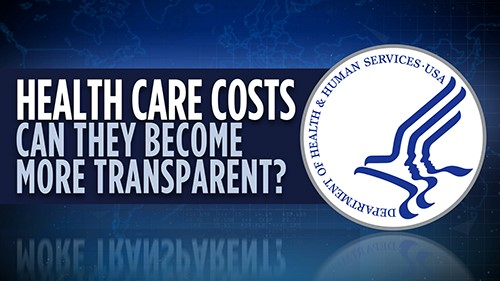 #360 Transparency in Health Care Costs