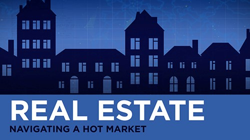 #364 Navigating A Hot Real Estate Market