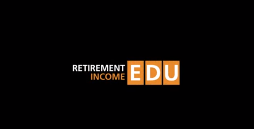 #423 Retirement Income Education (Limited Series)
