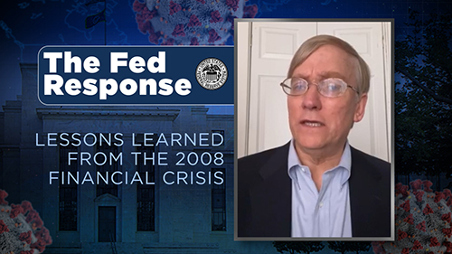 Lessons Learned From The 2008 Financial Crisis