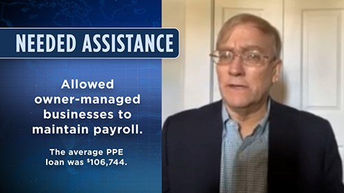Was The Payroll Protection Act Effective?