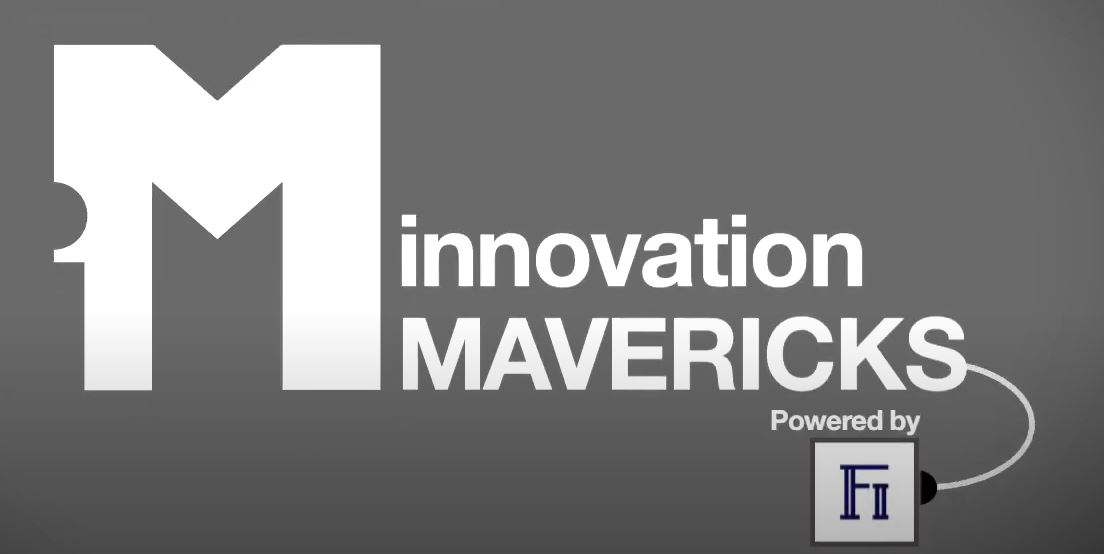 Innovation Mavericks with Mike Miller of Office Environments