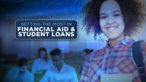 Financial Aid and Student Loans