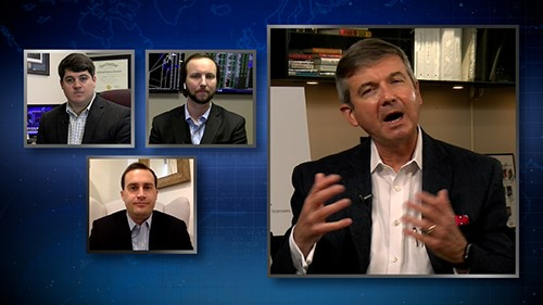 #484 Election Day and Market Volatility