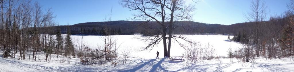 Lusk Lake