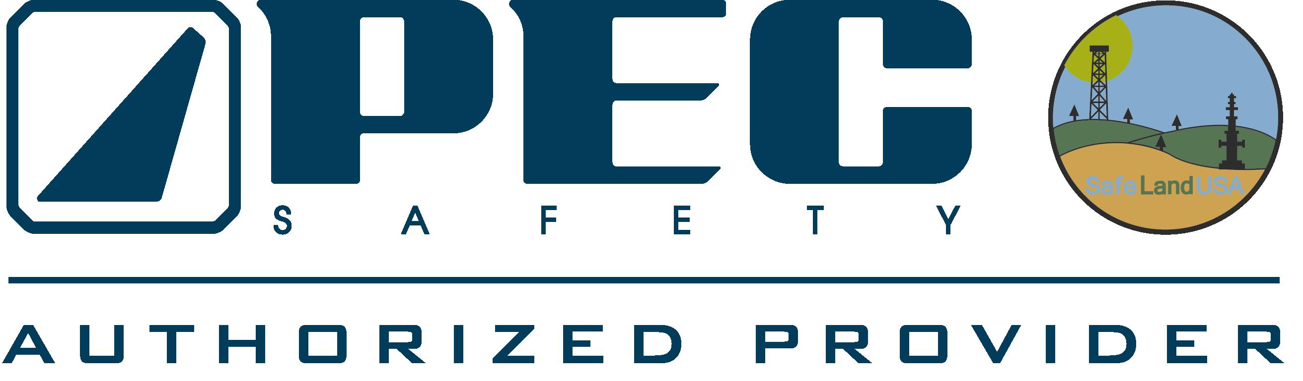 pecsafelandusaauthorizedprovider