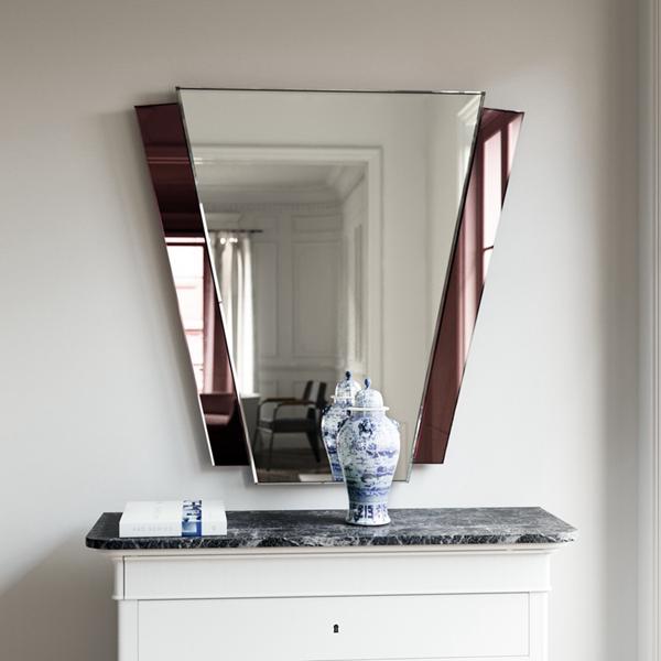 酒红镜拼镜