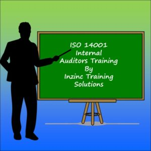 ISO 14001 Internal Auditor Training