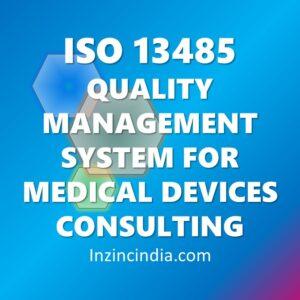 ISO 13485 Consultants in Bangalore Karnataka
