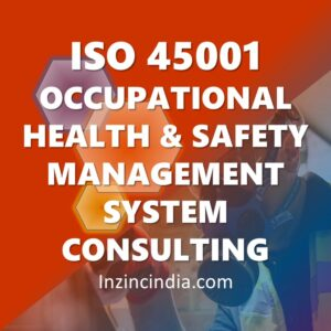 ISO 45001 Consultants in Bangalore Karnataka