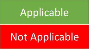ISO 9001 Scope
